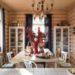 Дизайн интерьера в деревенском стиле