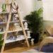 Использование лестниц и стремянок в интерьере квартиры