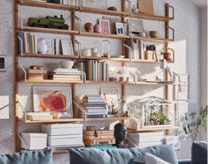 Маленькая квартира студия фото интерьер