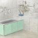 Основные виды экранов для ванной и особенности установки