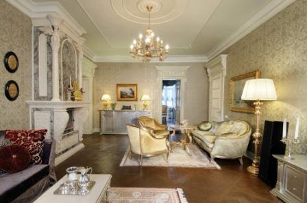 Выбрать стиль интерьера квартиры