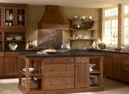 Интерьер кухни: современные идеи