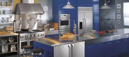Интерьер кухни фото современные идеи