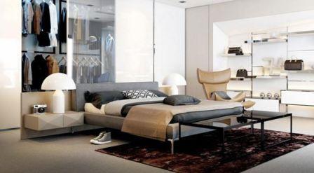 Мебель в стиле баухауз