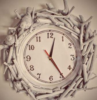 Часы настенные большие оригинальные