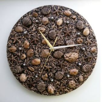 Настенный декор настенные часы