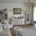 Романтический стиль в дизайне интерьера