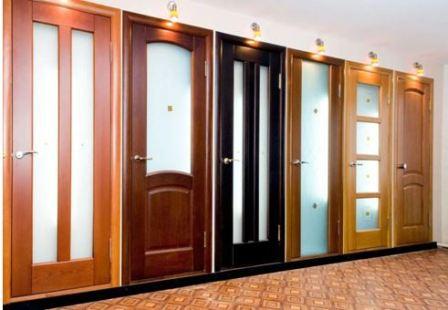 Какие двери выбрать межкомнатные
