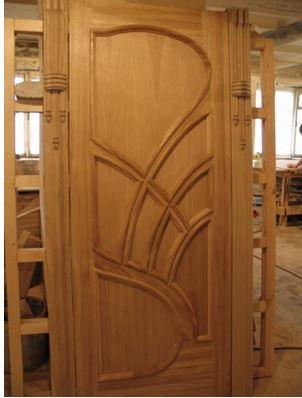 Межкомнатные двери лучше выбрать