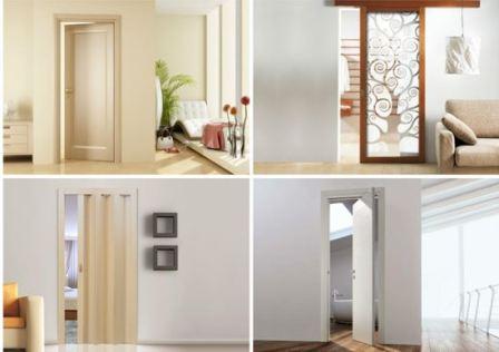 Как выбрать двери межкомнатные советы