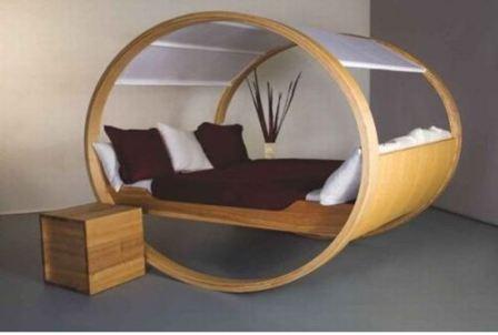 Кровать двуспальная: какую выбрать