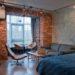 Обустройство квартиры для молодого мужчины