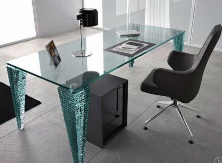 Мебель для гостиной стекло