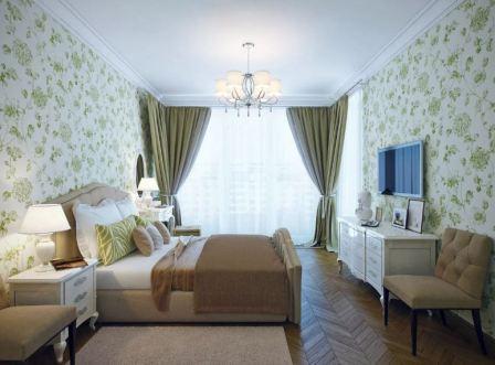 Северная комната дизайн