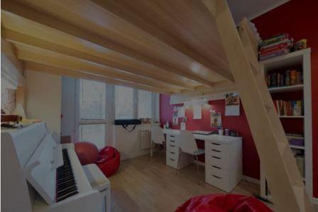 Детские комнаты для двойняшек фото