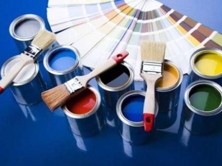 Как перекрасить темную мебель