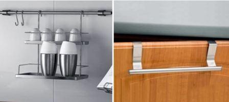 Дизайн идеи современной маленькой кухни фото
