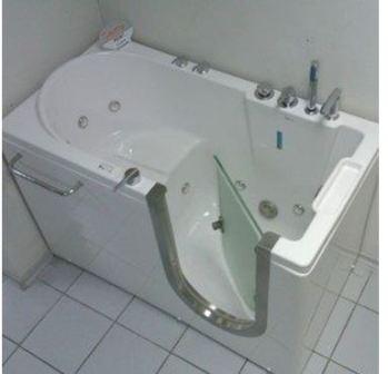 Размеры ванн для маленьких ванных