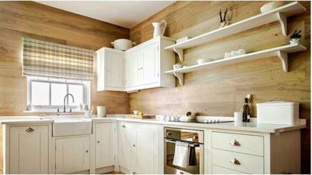 Лучшие скинали для кухни: фото