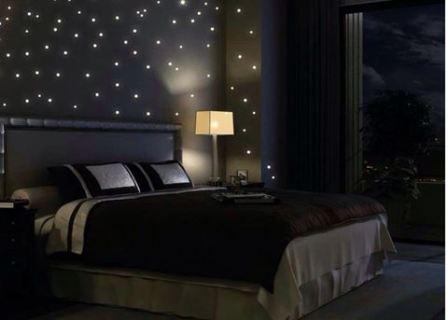 Уютная спальня: дизайн