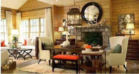Мебель в гостиную немецкий стиль