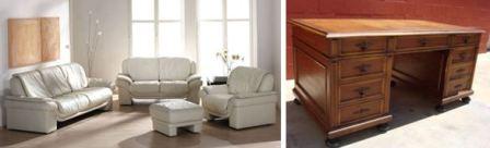 Мебель в немецком стиле