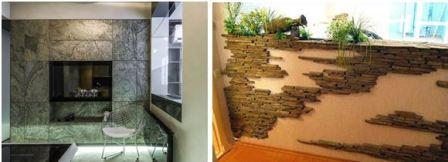 Отделочные материалы для наружных стен