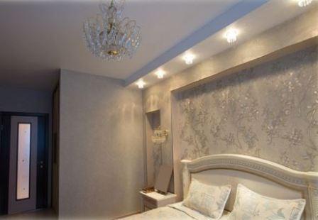 Расположение кровати по фен шуй