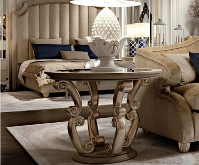 Мебель гостиная арт деко