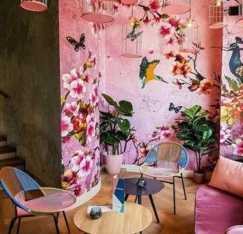 Квартира студия: дизайн интерьера