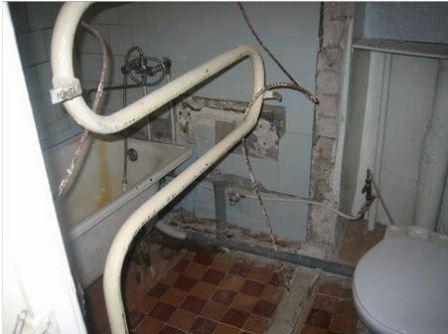 Делаем капитальный ремонт квартиры