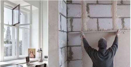 Капитальный ремонт квартиры: с чего начать