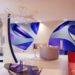 Идеи бионики в интерьере гостиной – имитация объектов природы