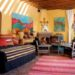 Оформление квартиры в мексиканском стиле
