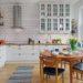 Скандинавский стиль в кухне, правила оформления
