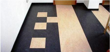 Какой линолеум выбрать для квартиры