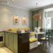 Правила зонирования и оформления кухни