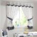 Модные и оригинальные идеи штор на кухню