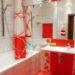 Этапы самостоятельного ремонта в ванной комнате