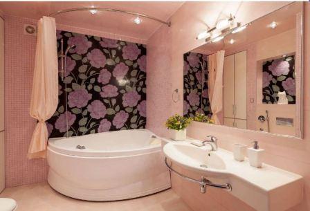 Идеи ремонт ванной комнаты своими руками