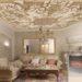 Дизайн интерьера в стиле Дианы де Пуатье