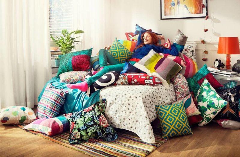 Почему стоит выбирать подушку правильно?
