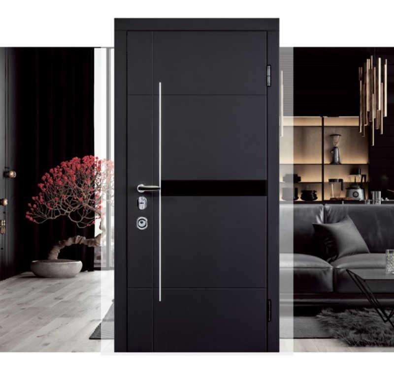 Выбор входной двери - где купить и 3 фактора выбора