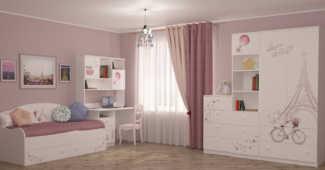 Выбираем самую лучшую детскую кровать