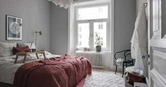 Какой цвет выбрать для спальни.