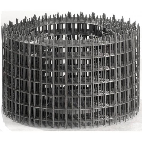 Сетка кладочная в строительстве