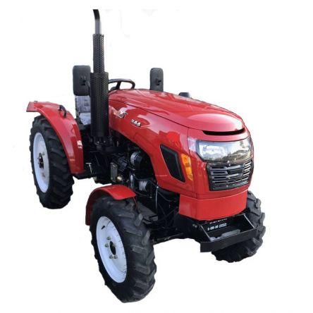 Трактора и агрегаты