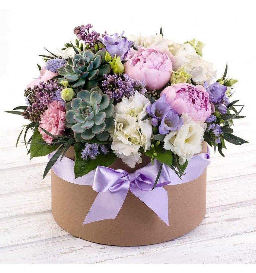 Лучшие букеты цветов для любых торжеств!