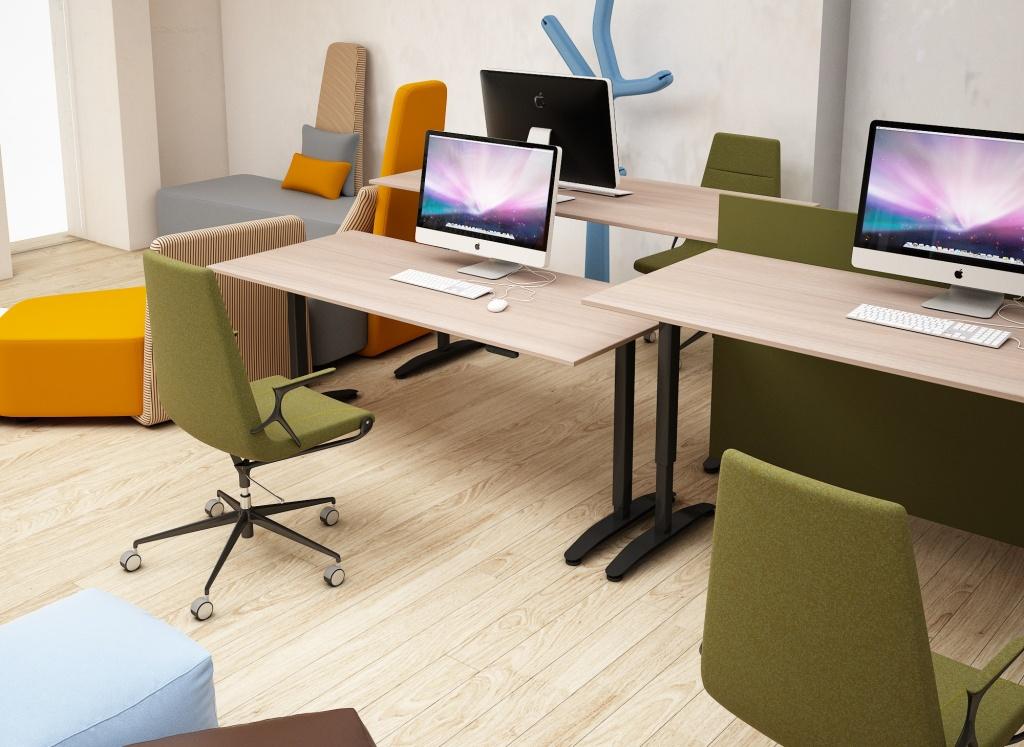 Офисная мебель в кабинет руководителя