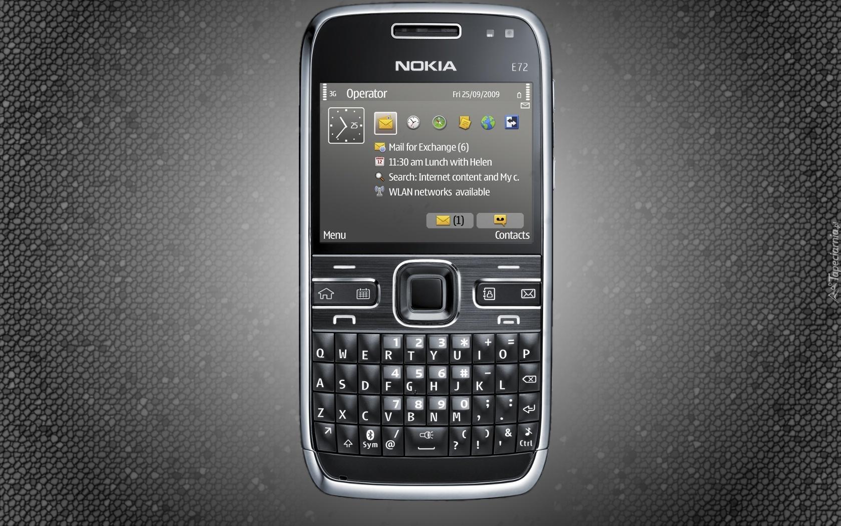 Телефон Nokia классика или современность